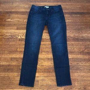 CAbi Dark Skinny Jeans